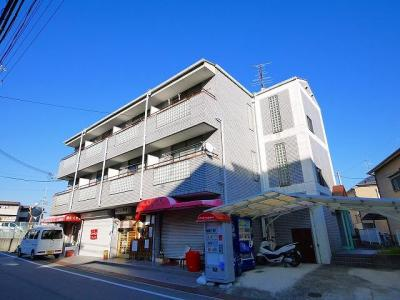 【外観】メゾン・ド・未来 菜畑