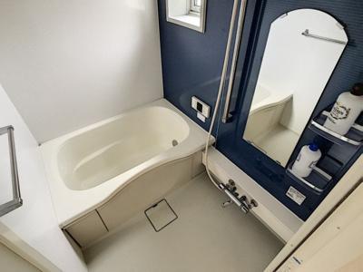 【浴室】クラヴィエ和田