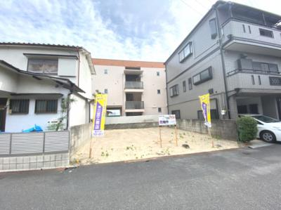 ■とにかく駅が近いです。最寄は京阪交野線 交野市駅になります♪♪