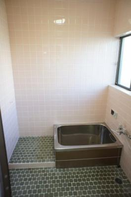 【浴室】有瀬戸建