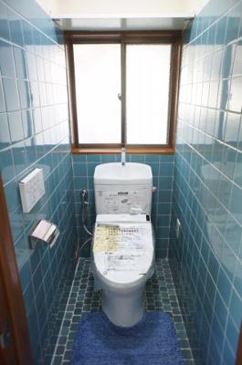 【トイレ】有瀬戸建