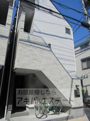 【その他共用部分】ラ・カーサ・ルクス88押上