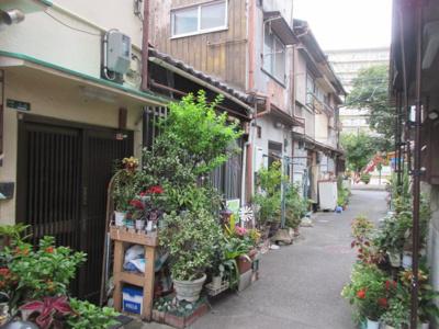 【外観】本庄東二丁目売土地