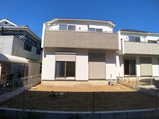 新京成線「高根公団」駅徒歩9分「高根木戸」駅徒歩10分の全3棟の新築一戸建てです。