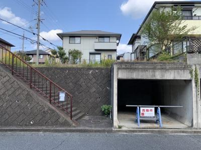 【外観】揖保郡太子町黒岡/売土地