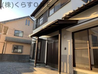 【外観】揖保郡太子町矢田部/中古戸建