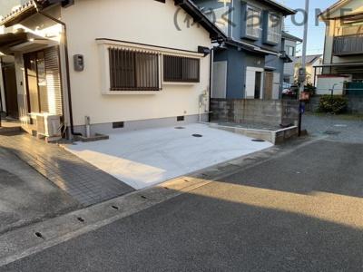 【駐車場】揖保郡太子町矢田部/中古戸建
