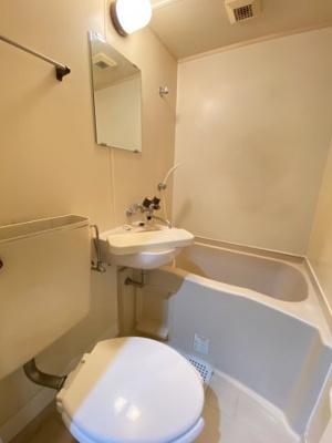 【浴室】ヴィラリティー千里丘