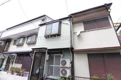 【外観】福島区大開3丁目貸家