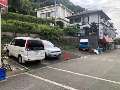 【外観】北村第3駐車場