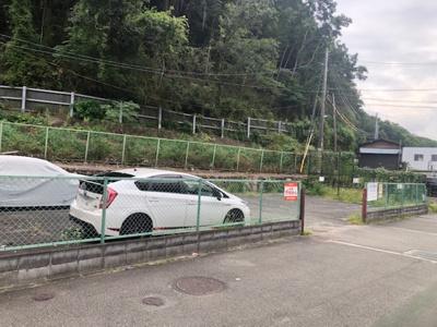 北村第2駐車場