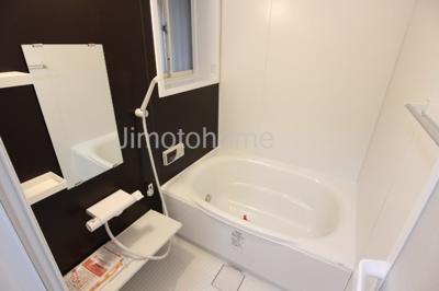 【浴室】海老江4丁目貸家