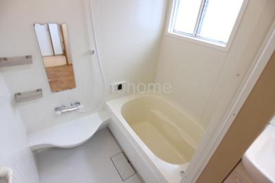 【浴室】福島4丁目リノベーション長屋