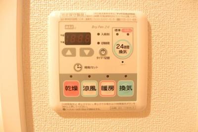 【設備】スワンズ心斎橋EAST