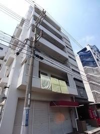 【外観】アコーズタワー新神戸