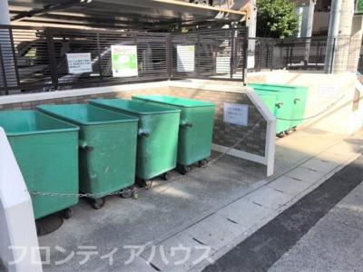 【その他共用部分】プレステージ六甲道駅前Ⅱ