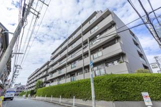 【外観】ファミール六甲道