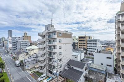 【展望】ファミール六甲道