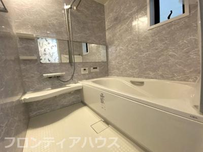 【浴室】灘区畑原通1丁目新築戸建