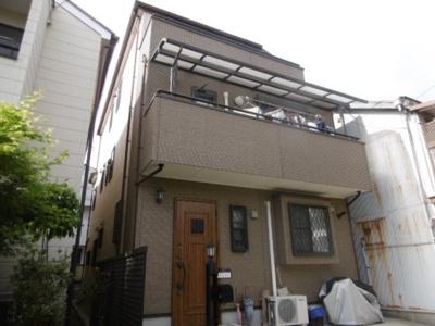 【外観】灘区上野通4丁目中古戸建