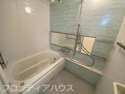 【浴室】六甲グランドヒルズ弐号館