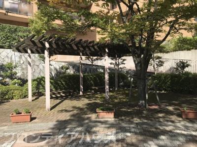 【周辺】六甲グランドヒルズ弐号館