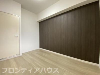 【洋室】六甲グランドヒルズ弐号館