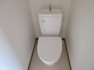 【トイレ】タウンハウス薊野Ⅱ