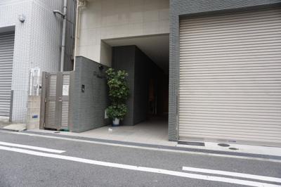 【設備】カーサ ラピス