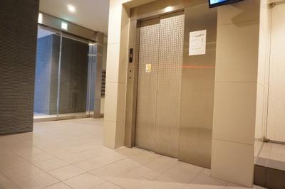 【エントランス】カーサ ラピス