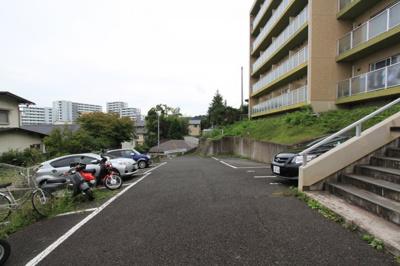 【駐車場】バリューⅡ