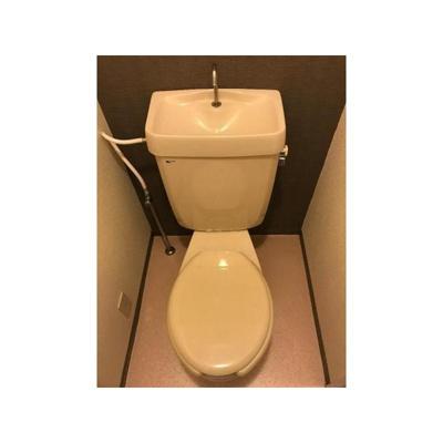 エクセル本郷のトイレ