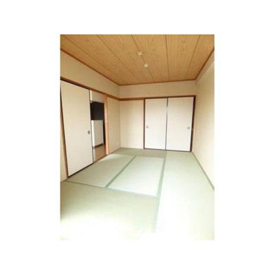 エクセル本郷の和室