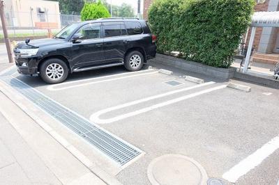 【駐車場】シャンクレール