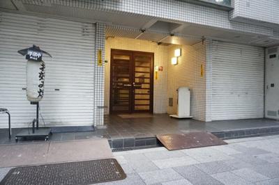 【設備】グランドメゾン長堀橋