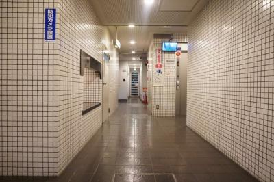 【エントランス】グランドメゾン長堀橋