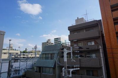 【バルコニー】RUITA日本橋