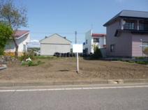 訓子府町東町 売土地の画像