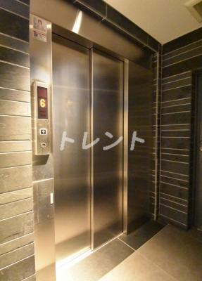 【その他共用部分】ハーモニーレジデンス田町