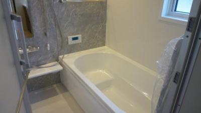 【浴室】御幸町森脇未入居戸建
