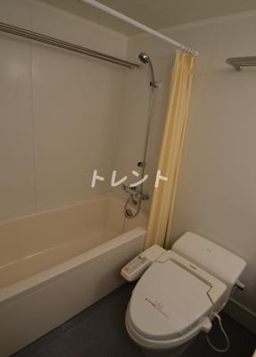 【浴室】レガーロ西早稲田