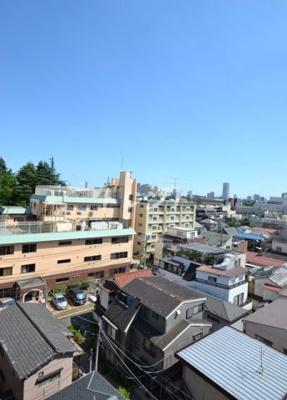 【展望】レガーロ西早稲田