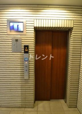 【その他共用部分】レガーロ西早稲田