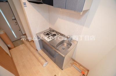 【キッチン】エスペランサ1241