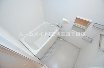 【浴室】エスペランサ1241