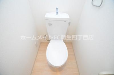 【トイレ】アンリシェール
