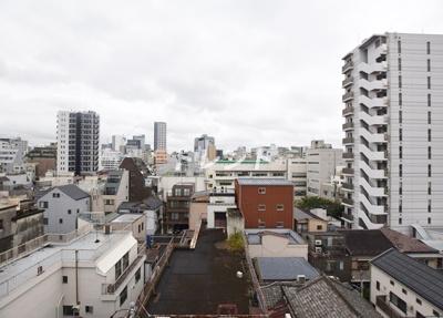 【展望】ドゥーエ浅草橋Ⅱ
