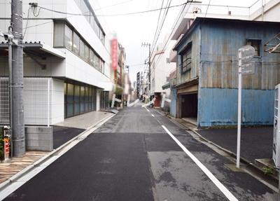 【周辺】ドゥーエ浅草橋Ⅱ
