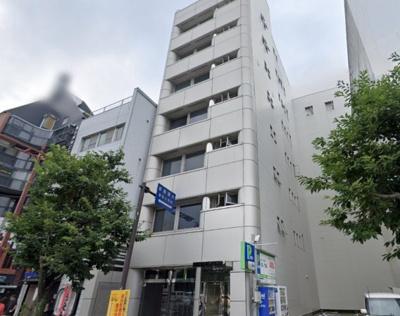 【外観】松山電算ビル