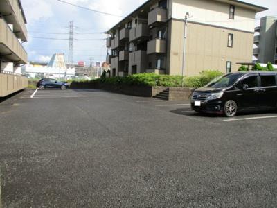 【駐車場】アーバンペア Ⅱ